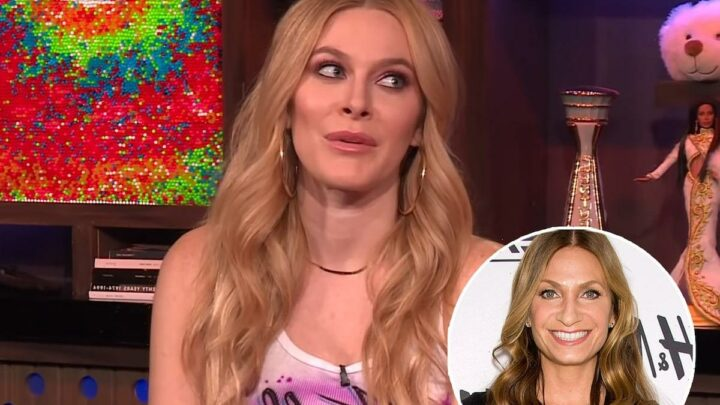 RHONY's Leah McSweeney Explains Why She Was 'Hard' on Heather Thomson