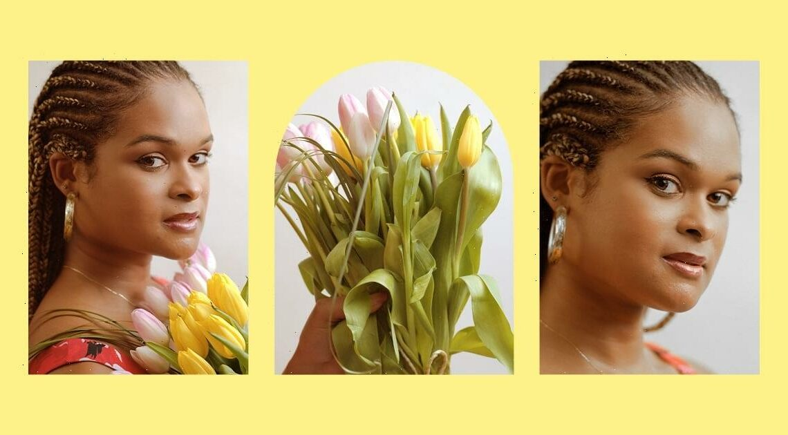 Raquel Willis Gets Her Flowers