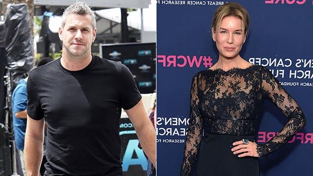 Renee Zellweger Reportedly Dating Ant Anstead 9 Months After His Split From Ex Christina