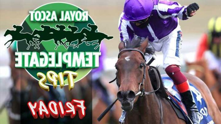 Royal Ascot DAY FOUR tips: Templegate lands ANOTHER winning NAP and tips this 4-1 shot to win the big race on Friday