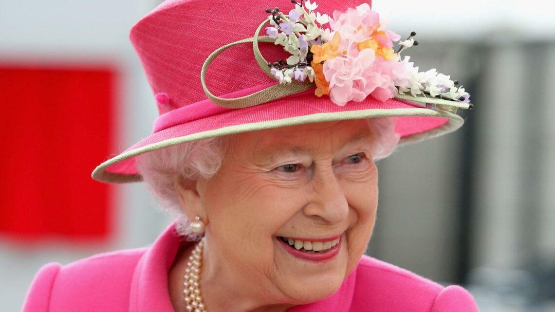 Royal Expert Says This Is Queen Elizabeth's Favorite Great-Grandchild