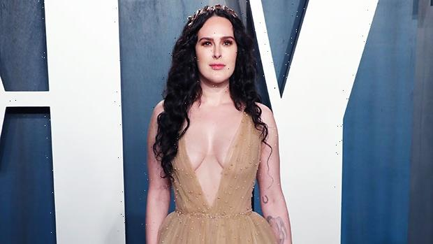Rumer Willis Claps Back At Haters Claiming She 'Needs To Eat': 'It's Not' Your Job To Comment