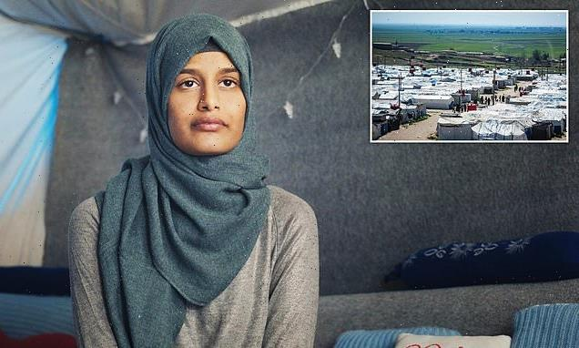 Shamima Begum joined ISIS as 'she didn't want to be left behind'