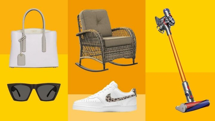 Shop the Biggest Sales Competing With Amazon Prime Day