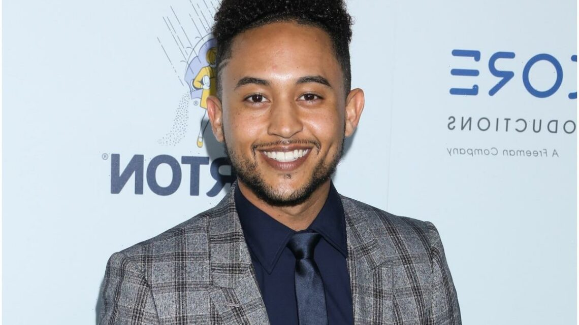 'Smart Guy': Tahj Mowry Wants the Full, Original Cast for the Reboot: 'There's Been Lots of Zoom Meetings'