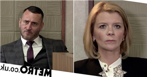 Spoilers: Leanne faces Harvey in court in Corrie – will she destroy him?
