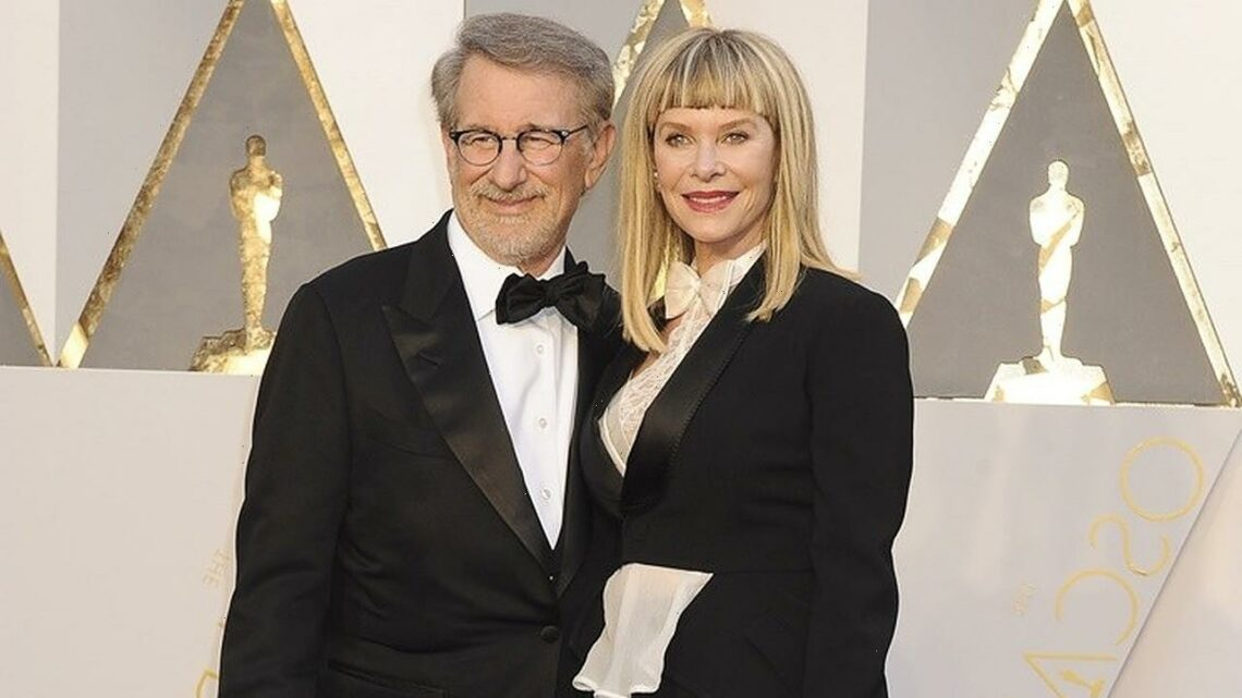 Steven Spielberg and Wife Donating $1 Million to Help Disadvantage Students