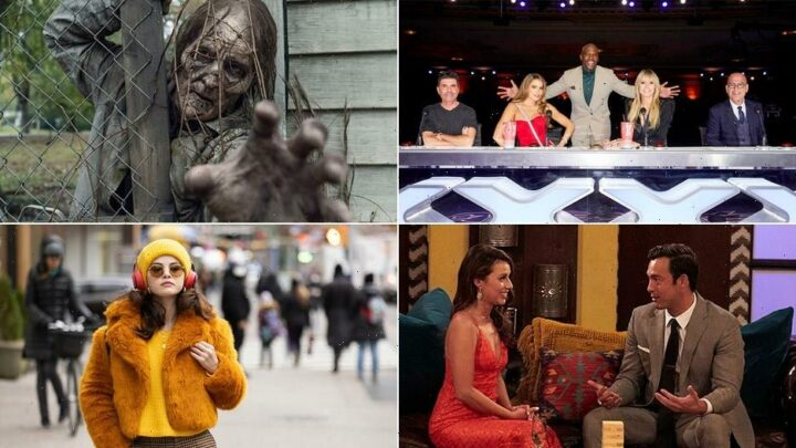 Summer TV 2021: Premiere Dates for New and Returning Shows (Photos)
