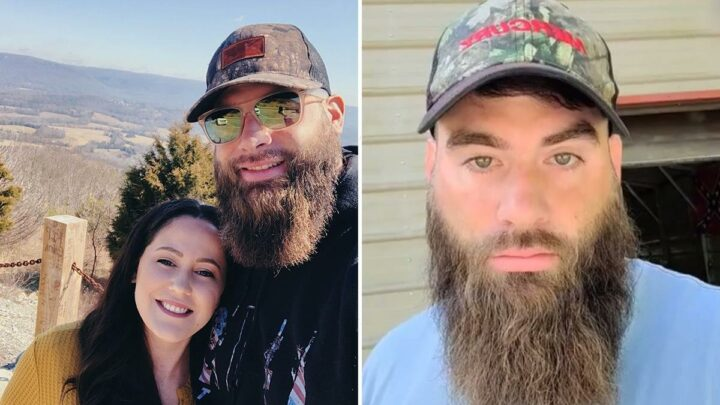 Teen Mom Jenelle Evans' husband David Eason boasts he 'doesn't need to respect animals' boundaries' after he killed dog