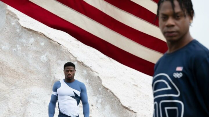 Telfar Designed Liberia's 2021 Olympic Uniforms and Is Creating an Athletic Collection For Fans