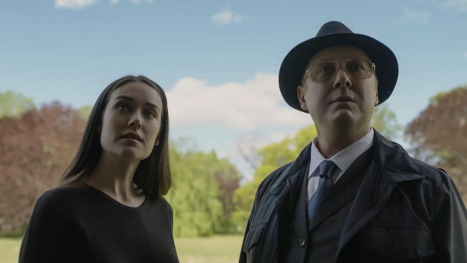 'The Blacklist': Was Raymond Reddington's Identity Actually, Finally Revealed?