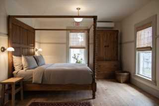 The Boarding House at Seminary Hill, a New Catskills Retreat, Is Steeped in History