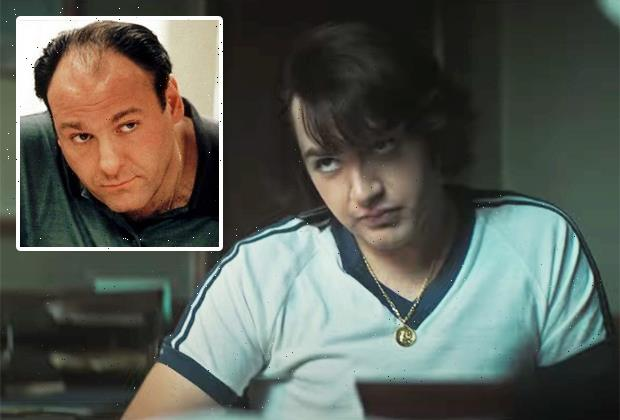The Many Saints of Newark Trailer: Watch James Gandolfini's Son Play Young Tony in Sopranos Prequel