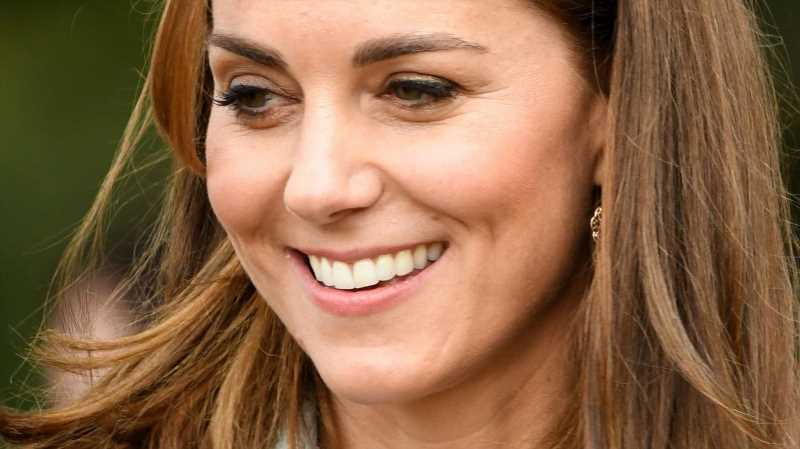 The One Face Oil That Kate Middleton Swears By