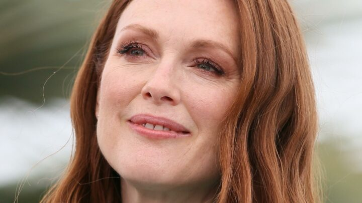 The Real Reason Julianne Moore Was Fired From An Oscar-Nominated Movie