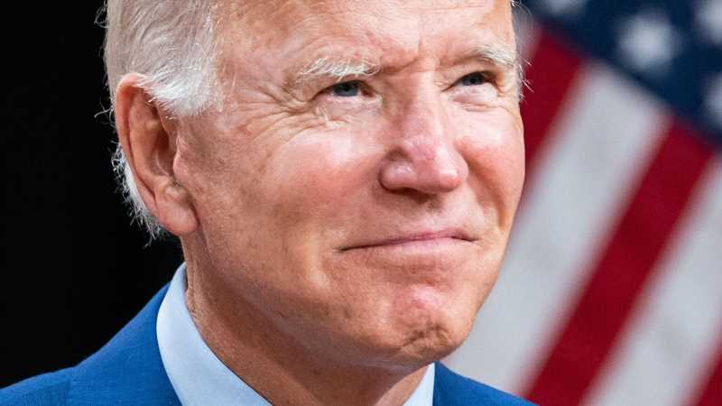 The Results Of A Fox News Popularity Poll On Biden Is Turning Heads