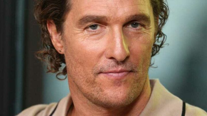 The Transformation Of Matthew McConaughey From Childhood To 51 Years Old