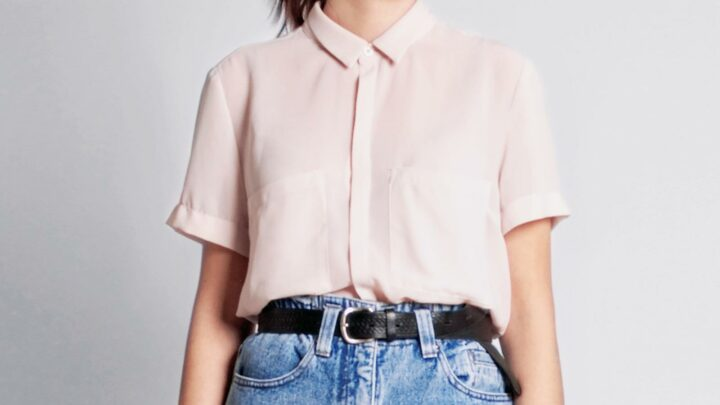 The Trendy Summer Staple That You Probably Already Have In Your Closet