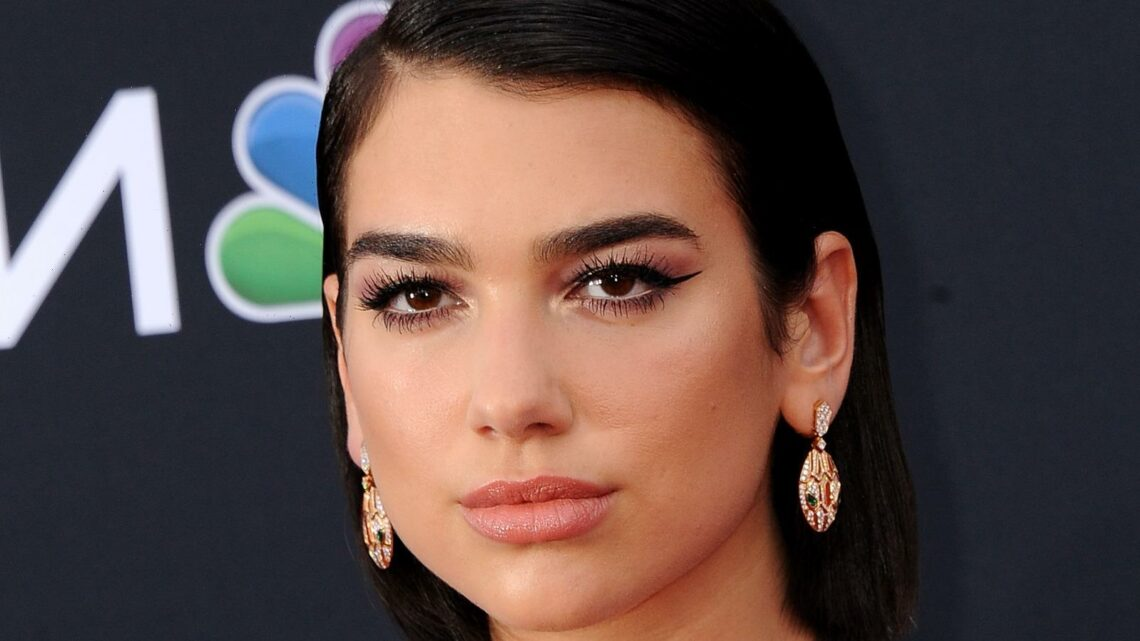 The Truth About Dua Lipa's Relationship With Gigi And Bella Hadid