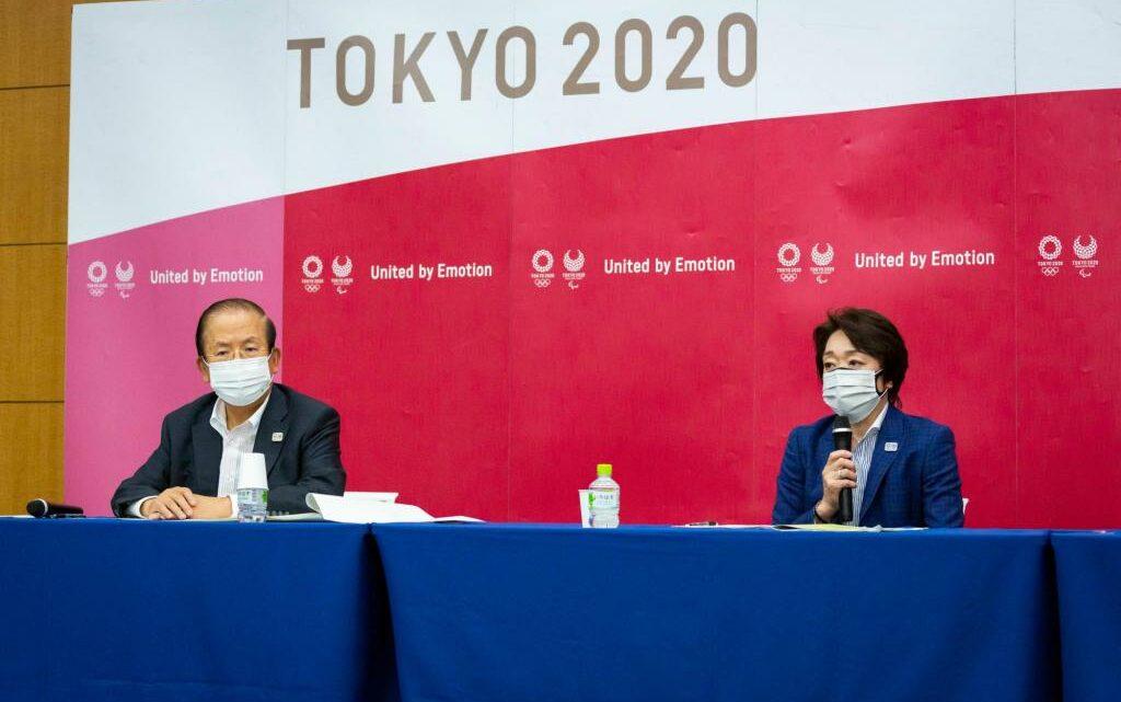 """Top medical adviser says """"no fans"""" safest for Tokyo Olympics – The Denver Post"""