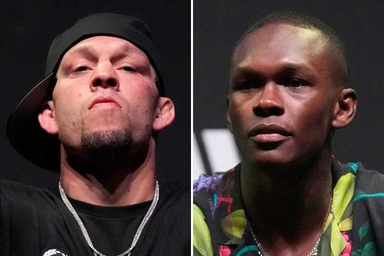 UFC 263 – Get £150 in free bets for Adesanya vs Vettori and Nate Diaz's return