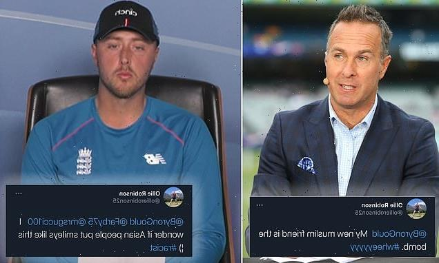 Vaughan stunned ECB didn't 'do due diligence' of Ollie Robinson
