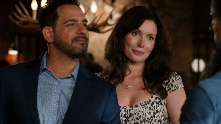 'Virgin River': Is Charmaine Actually Pregnant in Season 3?