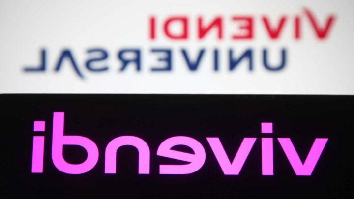 Vivendi shareholders back spinoff of Universal Music Group