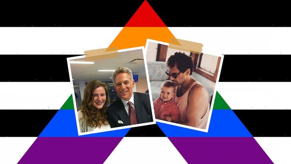 WABC-NY's Bill Ritter: I'm a proud LGBTQ+ ally and always will be