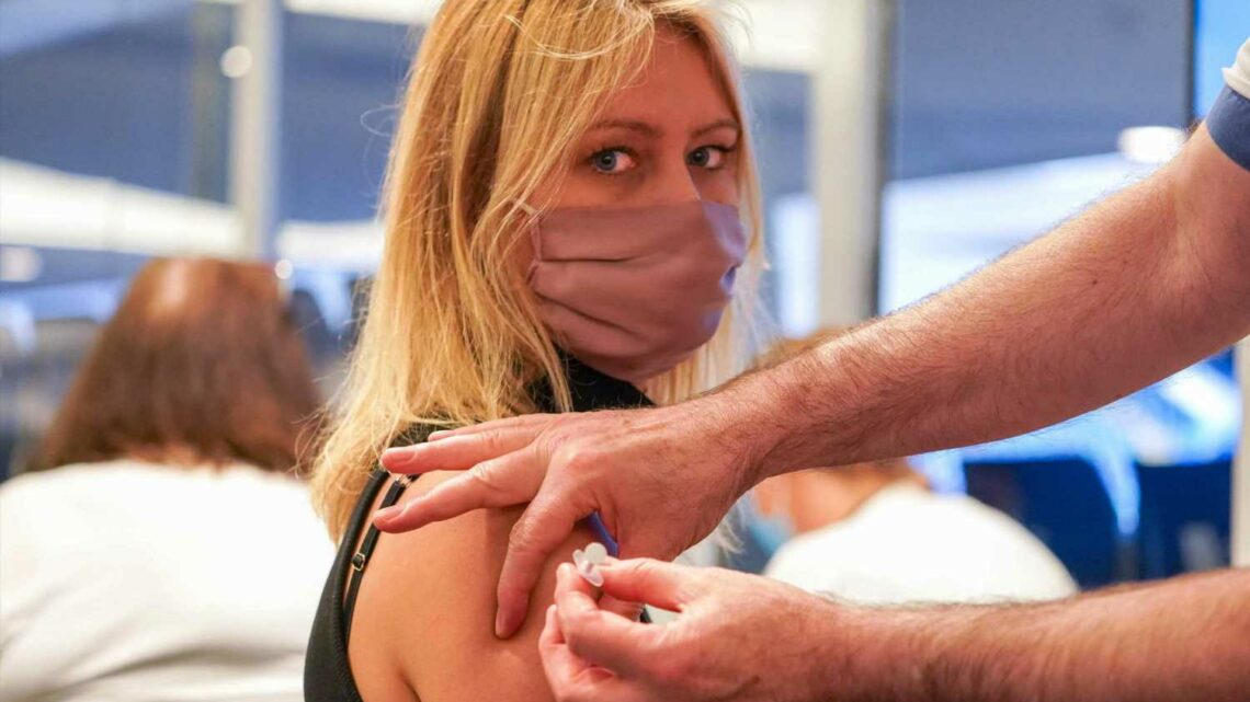 We'll need annual Covid jabs for 10 YEARS, says NHS chief – amid warnings of grim flu season