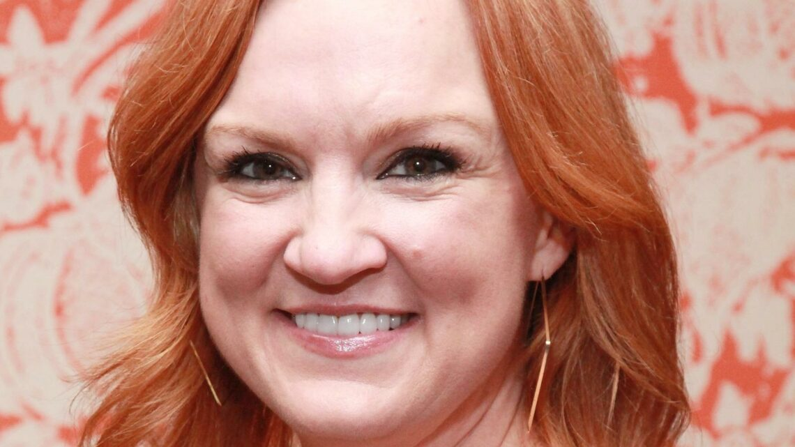 What You Didn't Know About Ree Drummond, The Pioneer Woman