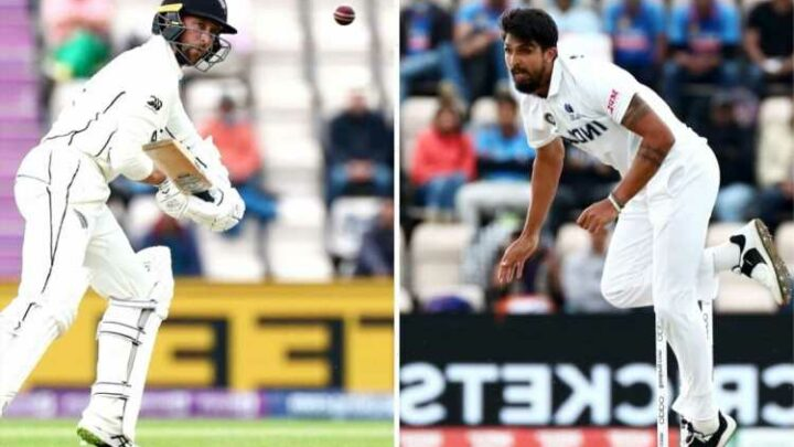 What happens if ICC World Test Championship final ends as a draw?