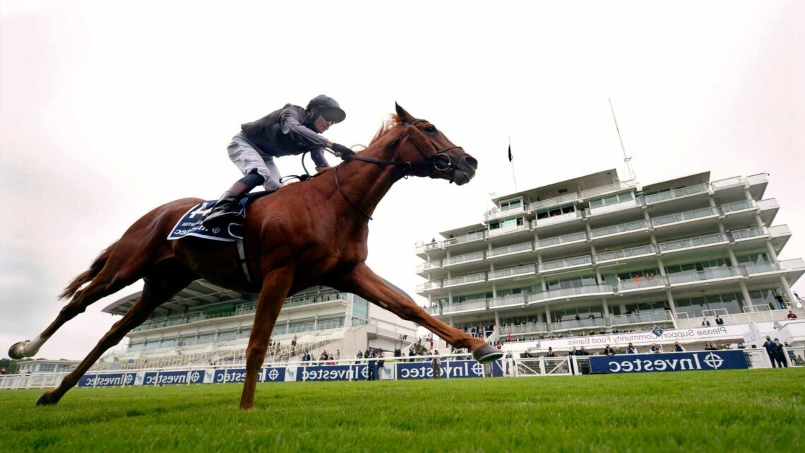 When is the Epsom Derby 2021? Dates, race schedule and odds for the Cazoo Festival