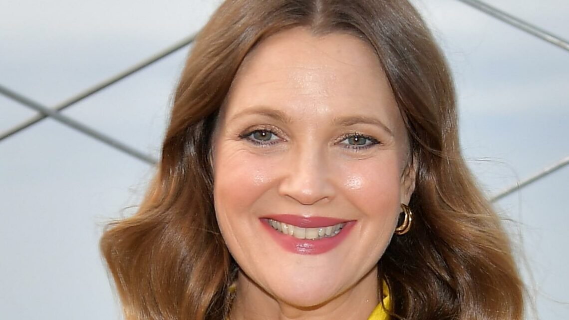 Where To Buy The Exact Clothes Drew Barrymore Wears On The Drew Barrymore Show