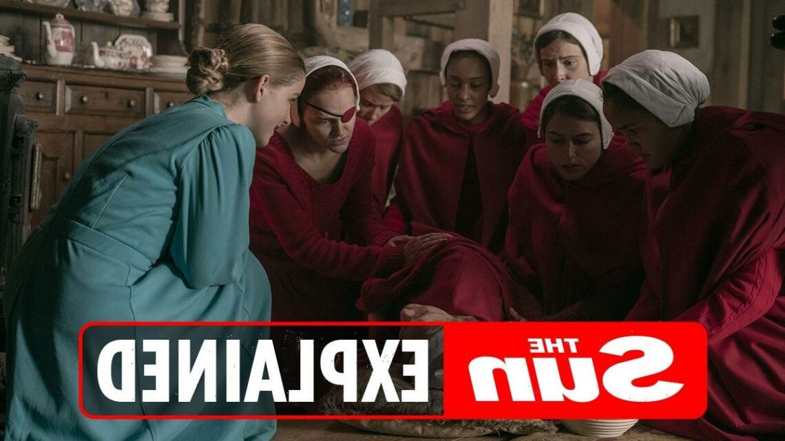 Where's The Handmaid's Tale filmed? Filming locations in Cambridge, Hamilton and Toronto for series four unveiled