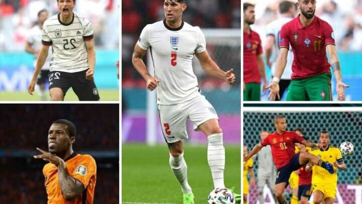 Who will England play in Euro 2020 last 16? Likely opponents if they win, lose or draw vs Czech Republic