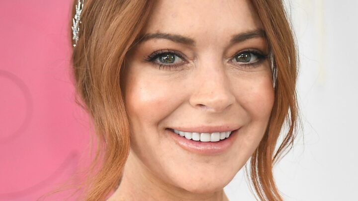 Will Lindsay Lohan Have A Career Again Due To Chrissy Teigen?