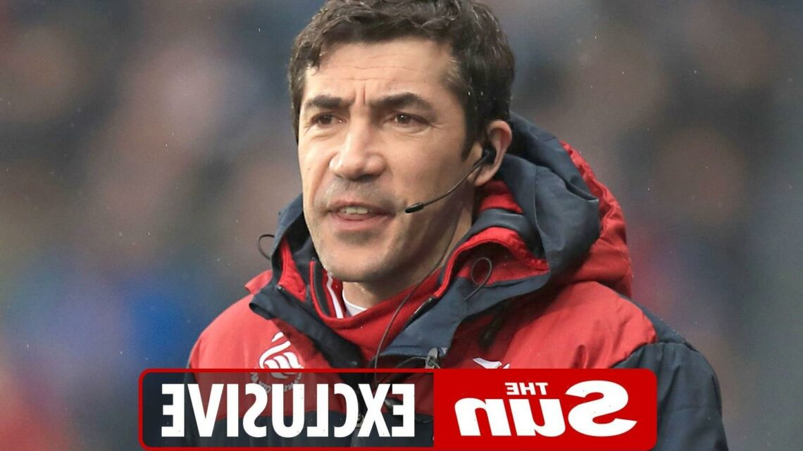 Wolves to confirm Bruno Lage as new boss within 72 hours after beating work permit issue