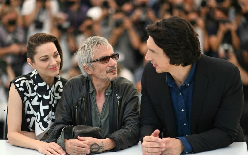 'Annette': Leos Carax Wants To Be The Third Sparks Brother; Marion Cotillard Talks Fame; Simon Helberg On Sharing Martial Arts Passion With Thierry Fremaux; Adam Driver No-Show At Presser – Cannes