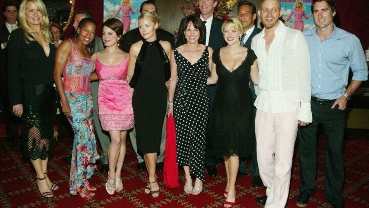 'Legally Blonde': Which Star Has the Highest Net Worth?