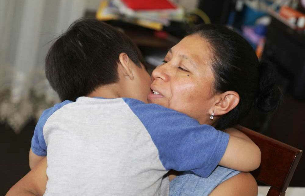 'Superwoman' Queens mom, siblings recount saving boy from kidnapper