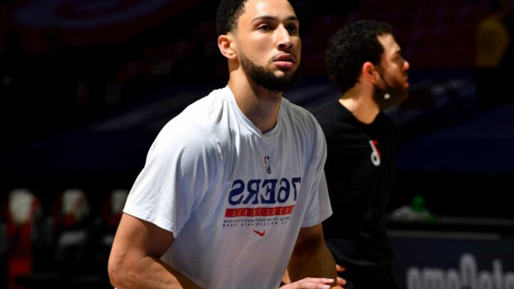 76ers have begun discussing Ben Simmons trade with other teams