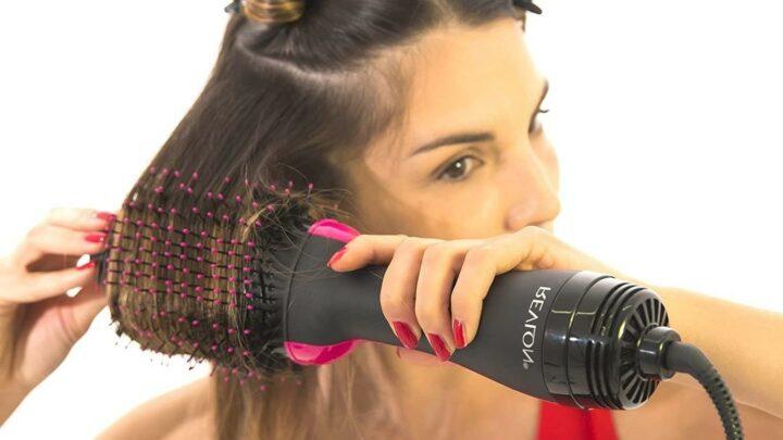 8 Best Hair-Drying Brushes 2021 | The Sun UK