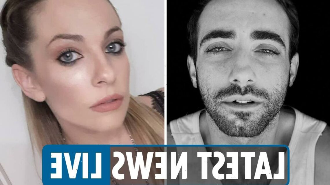 Adult actor deaths LIVE: Dahlia Sky shoots herself dead in car amid cancer fight and Jake Adams dies in motorcycle crash