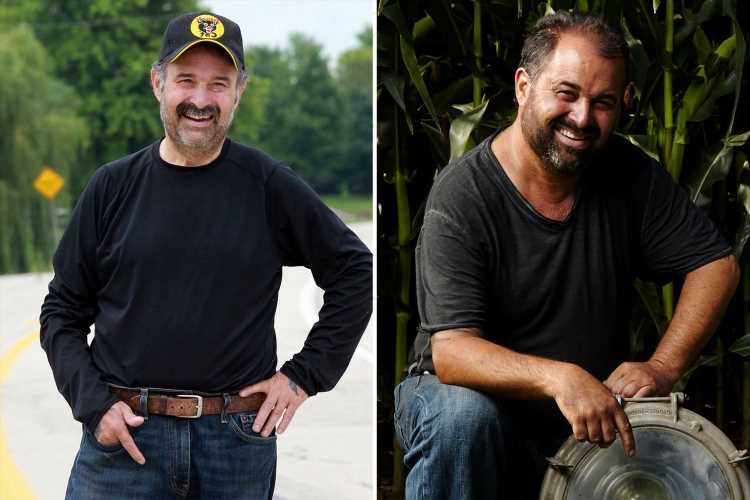 American Pickers fans slam show for 'secrecy' amid Frank Fritz's 'absence' while fans wonder if 'he'll ever come back'