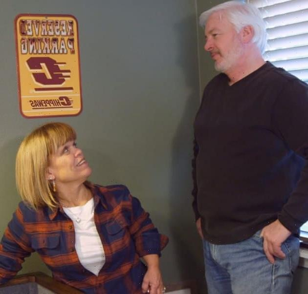 Amy Roloff to Chris Marek: Can You Not Befriend My Ex-Husband Please?!?