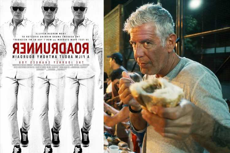 Anthony Bourdain's pals 'dreaded' doing Roadrunner doc after suicide and learned chef began therapy 8 weeks before death