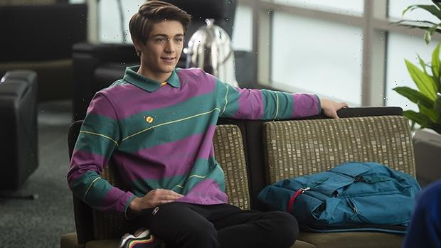 Asher Angel Reveals Whether Or Not Jack & Gina Could Have A Future If Jack Returns To 'HSMTMTS'