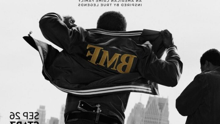 'BMF': Is 50 Cent's New Starz Show Based on a True Story?