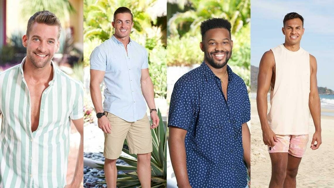 'Bachelor in Paradise' Adds 4 More of Katie Thurston's Men to Season 7